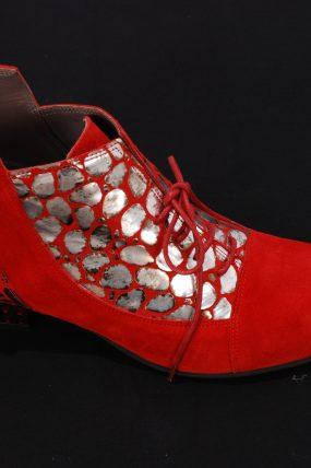 Lisa Tucci schoenen: type Ginestra---