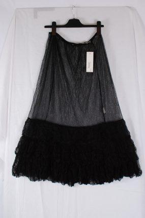 Boris jurk Petticoat Type Knopjes