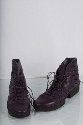 Trippen schoenen: Fight notte zomer schoen