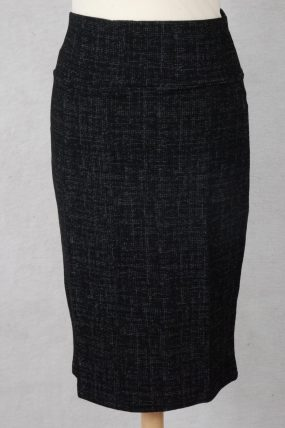 Masai skirt Sue fitted tight
