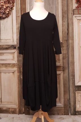 Elsewhere Dress Jersey