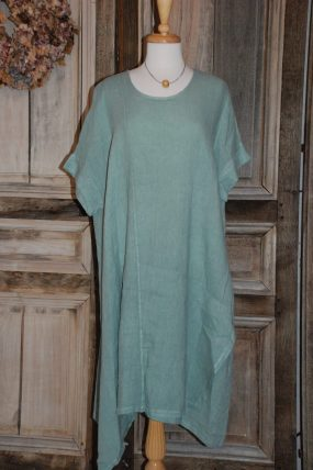 Blue berry tunic one size