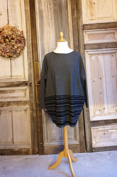 Elsewhere Pullover Amartex Jacquard 3139
