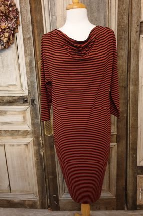 Masai Nika dress A-shape regular