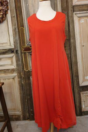 Rimini jurk 8S 70202