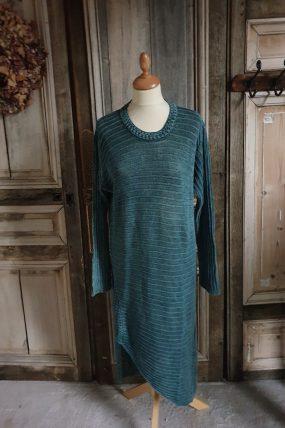 kekoo jurk knitted