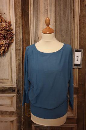 Slippely shirt 17063 nieuw model