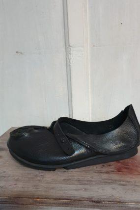 Trippen schoen Schnecke