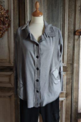 Kekoo blouse Maja