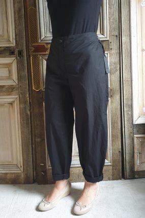 Oska hose Matia 022 zwart