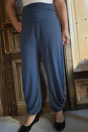 Denimblue Trouser Yersey
