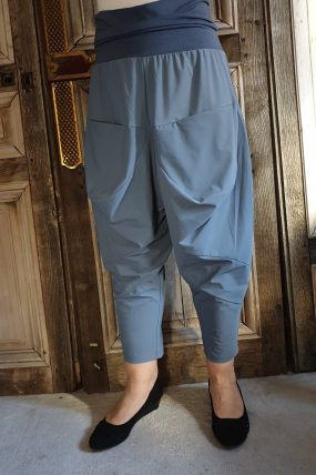 Denimblue Trouser Tech 3258