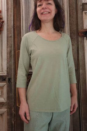 Oska  shirt Lavea 02 ( 2 kleuren)