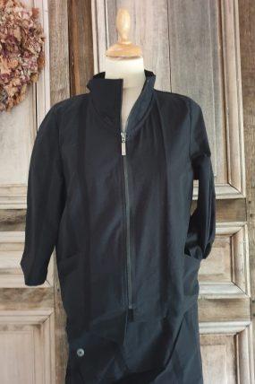 E-Aps  Jacket linen 11833