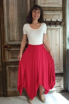 Normal Crazy Rok :Skirt Dini