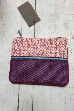 Anna Kaszer Pass purse