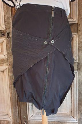 E-ApS Skirt black