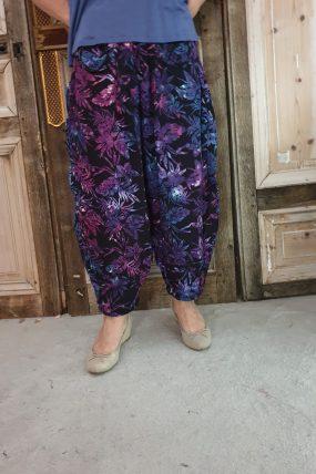 Normal Crazy pant Sindy +10 rayon