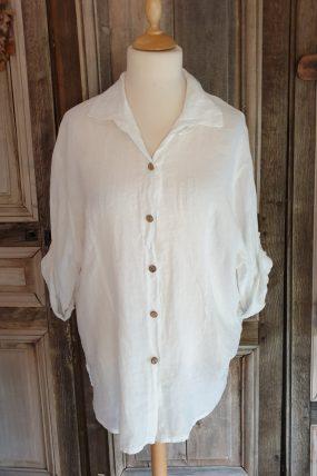 BB style Lino Big blouse