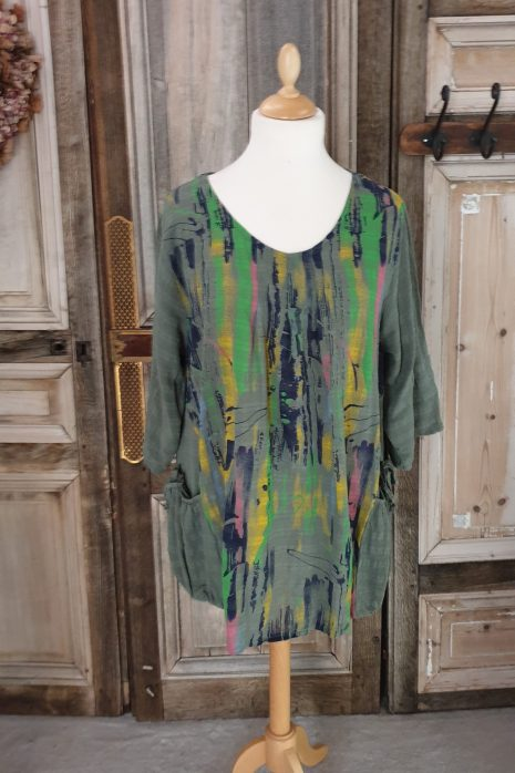 BBstyle shirt Cotone  Print