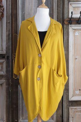 Bb style vest/jas met kraag