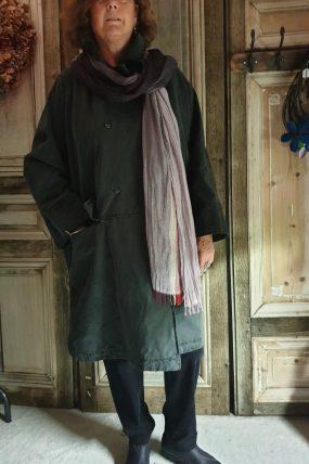 Oska Coat Shoho 004