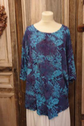 Blouse Big Nyoman batik (kopie)