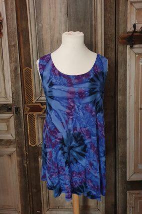 Normal Crazy Dress Aline tye (90cm)