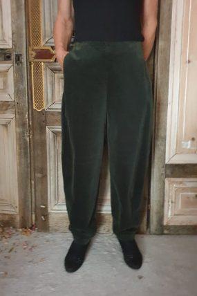 Oska Trousers Lepelo 025