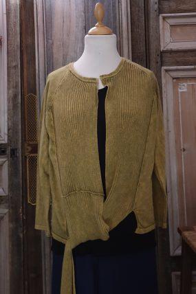 kekoo Strickshirt  coton (kopie)