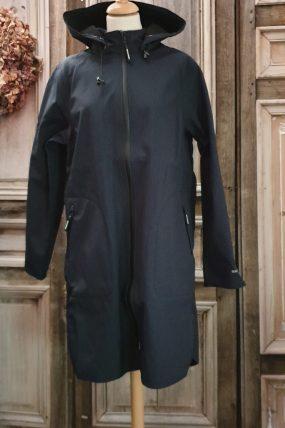 Ilse Jacobsen Raincoat Dark Indigo RAIN128.660