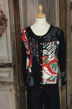 Orientique Dress Raphael 61364 (kopie)